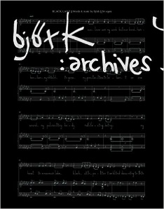 Bjork MOMA Catalogue