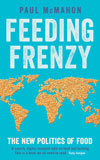 Feeding Frenzy - jacket