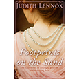 Footprints in the Sand - jacket