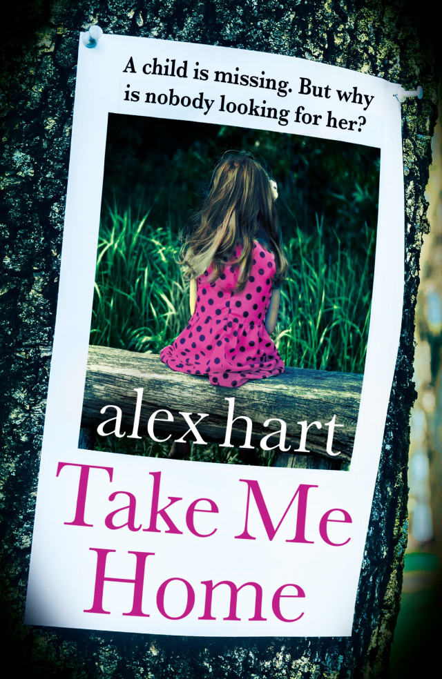 Take Me Home by Alex Hart